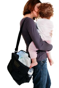 What to Pack for the Nanny or Daycare