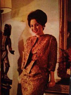 Egyptian actress 1963h faten hamama