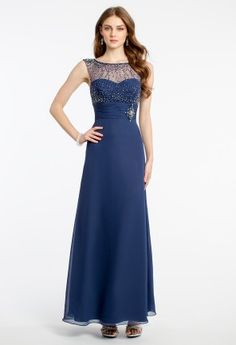 Camille La Vie Evening Gowns and Long Dresses