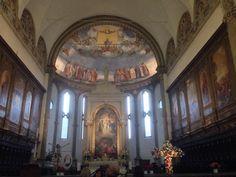 Santuario Madonna del Pilastrello (Lendinara, Italy): Top Tips Before You Go - TripAdvisor