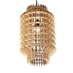 New arrived ply wood pendant lamp. #pendant #lamps #plywood #woodworking #lighting