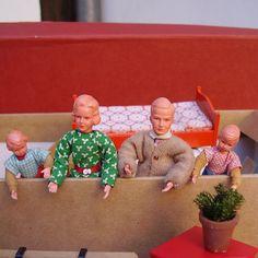 Bilderbuchfamilie - the perfect family | by *blythe-berlin*
