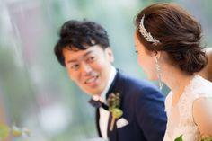 結婚式当日レポ11 披露宴入場〜乾杯編 の画像|結婚式に向けて♡ugacham