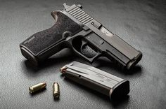 SIG P227. Will be getting one in about a week