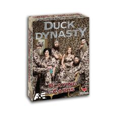 Duck Dynasty Playing Cards - Styles May Vary -- You can get more details by clicking on the image.