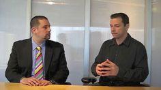 Sitdowns With Startups Episode 3: GaggleAMP. Video by Dave Cutler.