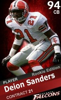 Deion Sanders Cal Ripken Jr Dallas Cowboys Baby Sports
