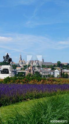 Budapest, Paris Skyline, Dolores Park, Travel, Image, Pictures, World, Viajes, Voyage