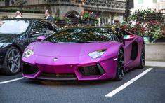 Lamborghini Aventador - Limk
