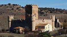 Castillo de Guijosa, Guadalajara