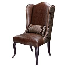 Pullman Accent Chair