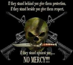 Molon Labe - No mercy. Makes sense good words to live by. Military Quotes, Military Humor, Military Life, Marine Quotes, Way Of Life, The Life, Molon Labe, Warrior Quotes, Badass Quotes