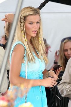 I want this hairstyle for summer days