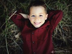 5 year old boy photography!