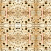Here I am. Moshiach on a mirrored version of the Western Wall taken in daylight. http://www.spoonflower.com/designs/2391122
