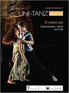 Danza di qualità al Paisiello di Lecce