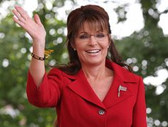 Sarah Palin - Sarah Palin Addresses Tea Party Rally In New Hampshire On Labor Day