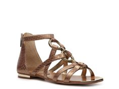 $75 Isola Adriel Gladiator Sandal