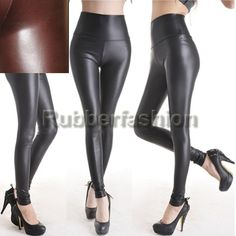 Sexy Glanz Leggings braun #Wetlook #Glanz #Leggings #Leggins #Legings #Legins #Hose #metallic #Taillenhose 16.90 EUR inkl. 19% MwSt. zzgl. Versand