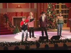 The Oak Ridge Boys - The Most Inconvenient Christmas.....Check out the Tour schedule at oakridgeboys.com to see if they are coming to your area! I hear they put on an EXCELLENT performance the whole family can ENJOY! From Santa Claus to the real meaning of Christmas, personal Christmas stories told by The Boys while sitting in rocking chairs by a fireplace....I can't hardly wait til I attend my first ORB Christmas show...in Enid, Ok...It will be a true blessing for me, a dream come true!