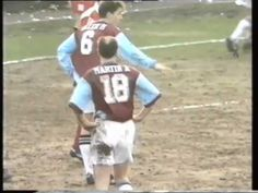 Kidderminster Harriers v West Ham United - FA Cup Round 5 - 1994 - Match of the Day highlights Football Videos, Football Gif, Match Of The Day, Fa Cup, Sports, Hs Sports, Sport