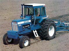 Ford News, New Holland, Ford Models, Farm Life, Motor, Vehicles, Blue, Farming, Childhood