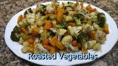 Italian Grandma Makes Roasted Vegetables Pumpkin Cream Recipe, Pumpkin Recipes, Vegetable Recipes, Italian Dishes, Italian Recipes, New Recipes, Italian Cooking, Easy Recipes, Roasted Vegetables
