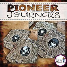 pioneer+journals.jpg 1,200×1,200 pixels