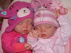 How real do these look??? OMG I want one for me! Custom made reborn newborn fake baby lifelike doll reva | eBay
