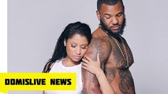 The Game & Nicki Minaj Diss Meek Mill for Supporting Remy Ma Shelter / Shether Diss Song Instagram - YouTube