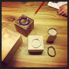Praten met'n échte timmerman over prachtige houten doosjes... :-) #maatwerk #SVVK #myview