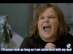 Tenacious D - Fuck Her Gently live Lead vocals, rhythm acoustic guitar: JB - Jack Black Lead acoustic guitar, backing vocals: KG - Kyle Gass From The Complet...