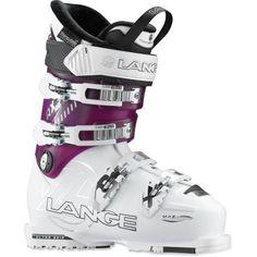 Lange Exclusive RX 100 LV Ski Boots - Women's - 2013/2014