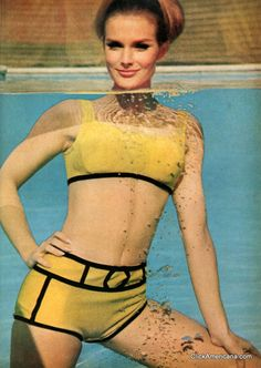 60s bikini yellow black mod vintage-womens-swimwear-cosmo-may-1967 (7)