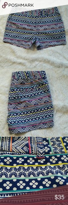 NWOT Vineyard Vines shorts So cute and perfect for vacation! In excellent condition. Vineyard Vines Shorts