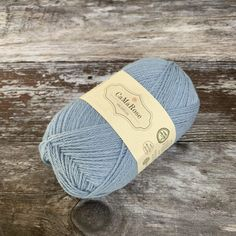 CaMaRose CaMaRose Økologisk Sommeruld - 4ply Knitting Yarn   Tangled Yarn UK Knit Or Crochet, Crochet Hooks, Summer Cardigan, Knitting Yarn, Tangled, Crochet Projects, Merino Wool, Crushes, Winter Hats