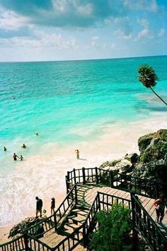 What to do in Tulum with TravelGuide.City, you find more than top ✅ ten attractions and cheap things to do in Tulum in our website. Oh The Places You'll Go, Places To Travel, Places To Visit, Tulum Mexico, Dream Vacations, Vacation Spots, Vacation Rentals, Work And Travel Australien, Holiday Photos