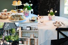 High Tea in the Hills: 2018 edition - Hills District Mums High Tea, Restaurants, Table Settings, Ideas, Tea, Tea Time, Restaurant, Place Settings, Thoughts