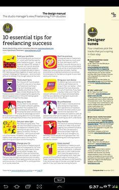 freelance tip