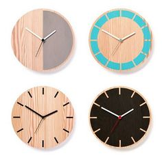The #original #primary #clock #collection soon to find more new #graphic friends #byshop #madebyGB