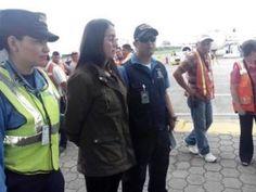 Detención judicial para Ilsa Vanesa Molina