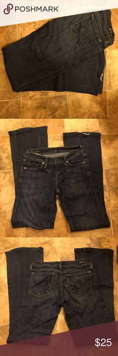 Citizens of Humanity jeans Brand new citizens of humanity jeans. Size 24. Low rise flare Citizens Of Humanity Jeans Flare & Wide Leg