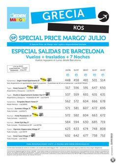 Grecia: Kos (Kardamena - Tigaki - Marmari - Psalidi) - salidas de Barcelona Julio - http://zocotours.com/grecia-kos-kardamena-tigaki-marmari-psalidi-salidas-de-barcelona-julio/