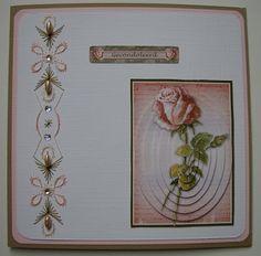 Een Hoop Inspiratie borduurkaarten challenge blog: Uitdaging : condoleance kaartje