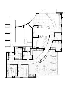 dental office design pediatric floor plans pediatric. Interesting Pediatric Erickson Pediatric Dentistry U0026 Orthodontics  Joe Architect Dental Office  Designs And Design Floor Plans G