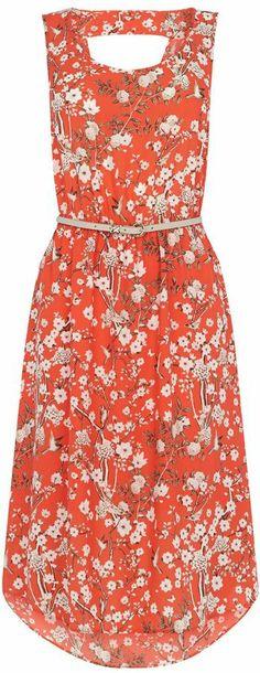 Electrowave summer dresses