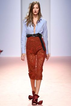 No. 21 Spring 2015 Ready-to-Wear - Collection - Gallery - Style.com