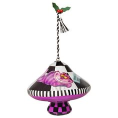 Your WDW Store - Disney Christmas Ornament - Alice in Wonderland ...