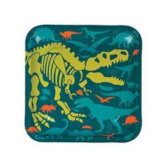 Dino+Dig+Square+Paper+Dinner+Plates+-+m.orientaltrading.com