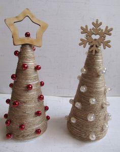 Christmas Trees :-)